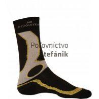 Meindl Air Revolution Dry ponožky skladom €18.00 · Meindl Jagd Sock Termo  ponožky d325615320
