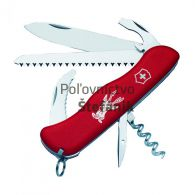 Victorinox Hunter Red