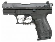 Walther P22 Black 9mm PA