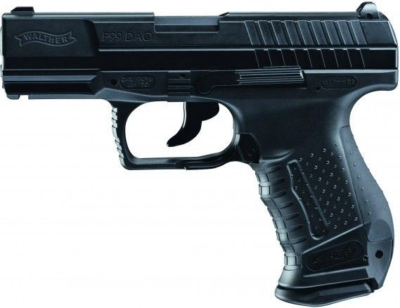 Walther P99 DAO airsoft 6mm