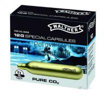 Walther Pure Special CO2 Bombičky